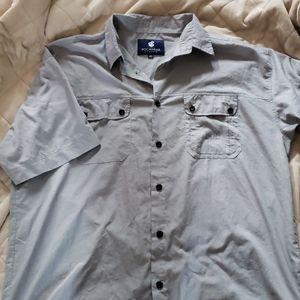 Men's Rocawear Button Up 3XL